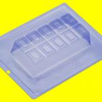 barra quadrada – 66 – 9€
