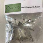 cortadores estrelas de natal – DT4603 – 5€