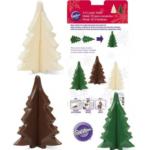 molde árvore de Natal – 3.5€