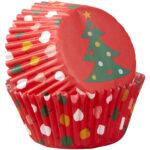 tacinhas cupcake árvore de natal cj 75 – 4.2€