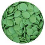 chocolate verde