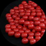 perolachocovermelha