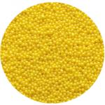 pérolas amarelo S