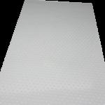 9378 placa de textura bolinhas