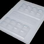 9697 – tablete barra